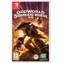 Console Oddworld Stranger Wrath - Nintendo Switch