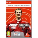 F1 2020 Deluxe Schumacher Edition - Complete - PC