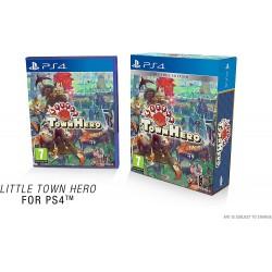 Little Town Hero Big Idea Edition (PS4)