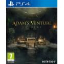 Adam's Venture Origin's - (PS4)