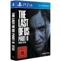 The Last of Us Part II Special Edition [Edizione: Germania]
