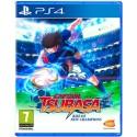 Captain Tsubasa: Rise of New Champions + Gadget + Bonus OMAGGIO! - PlayStation 4