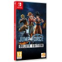 Jump Force Deluxe Edition - Special - Nintendo Switch