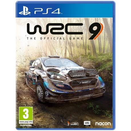 WRC 9 - PlayStation 4