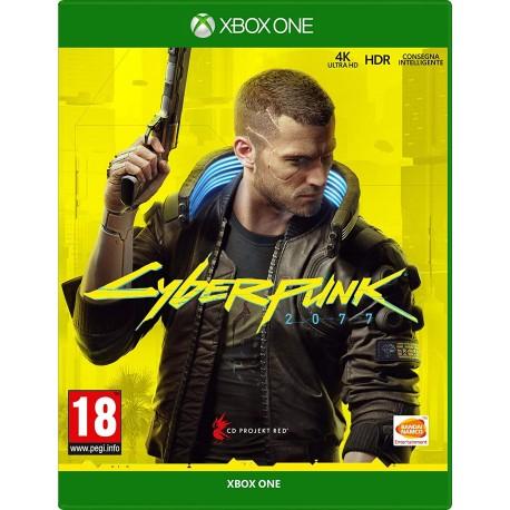 CYBERPUNK 2077 (DAY 1 EDITION) - Playstation 4
