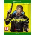 CYBERPUNK 2077 (DAY 1 EDITION) - Xbox One