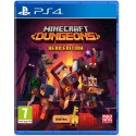Minecraft Dungeons - Hero Edition PS4 - PlayStation 4