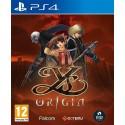 Ys Origin - PlayStation 4