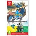 Pokémon Spada + Pass Di Espansione - Special - Nintendo Switch