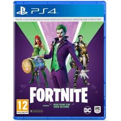 FORTNITE RIDE BENE CHI RIDE ULTIMO PS4