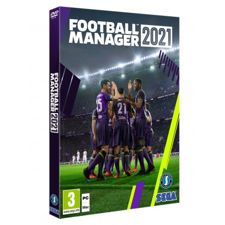 Football Manager 2020 - PC