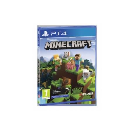MINECRAFT NEW VERSION PS4