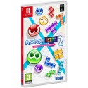 PUYO PUYO TETRIS 2 - LAUNCH EDITION SWITCH