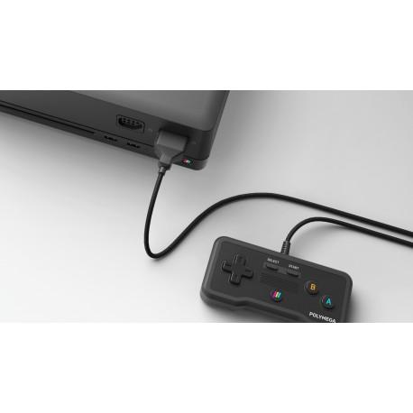 POLYMEGA™ EM01 POWER MODULE WITH POWER CONTROLLER