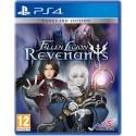 Fallen Legion Revenants - Vanguard Edition - PS4