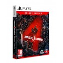 BACK 4 BLOOD DELUXE EDITION (PS5)