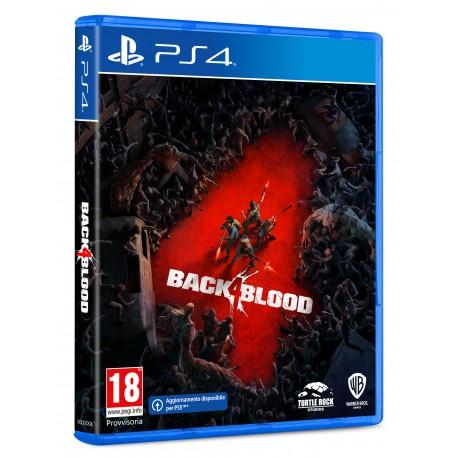 BACK 4 BLOOD (PS5)
