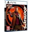 Deathloop - DeluxeEdition - Playstation 5