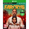 FAR CRY 6 XBOX ONE - SERIES X