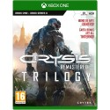 Crysis Remastered Trilogy - Xbox One/Series X