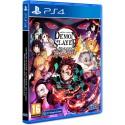 Demon Slayer -Kimetsu no Yaiba- the Hinokama Chronicles - Playstation 4