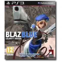 BlazBlue Calamity Trigger (PS3)