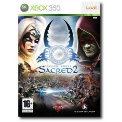Sacred 2 (X360)