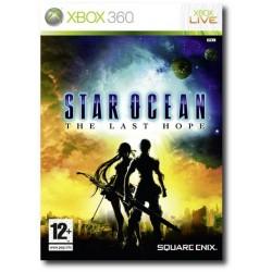 Star Ocean The Last Hope (X360)