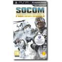 Socom Fire Team Bravo 3 (PSP)