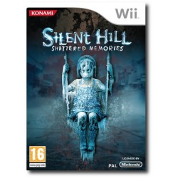 Silent Hill Shattered Memories (Wii)