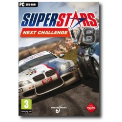 Superstars V8 Next Challenge (PC)