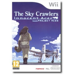 Sky Crawlers Innocent Aces (Wii)