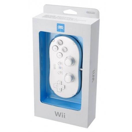 Nintendo WII Controller Classic