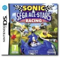 Sonic & Sega All Star Racing (DS)