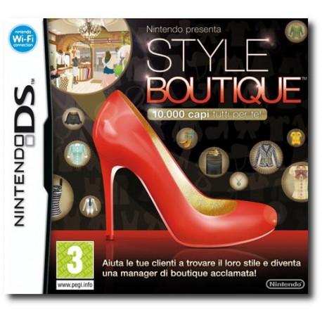 Style Boutique (DS)