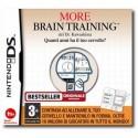 More Brain Training del Dr. Kawashima (DS)