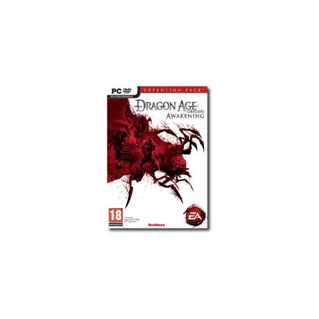 Dragon Age Origins Awakening (PC)