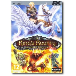 King`s Bounty Armored Princess (PC)