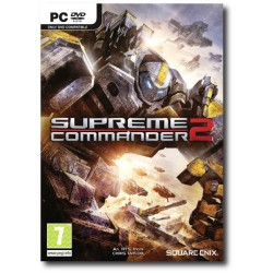 Supreme Commander 2 (PC)