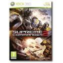 Supreme Commander 2 (X360)