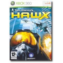 Hawx (X360)