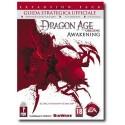Dragon Age Awakening Guida Strategica