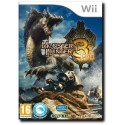 Monster Hunter Tri Solus (Wii)