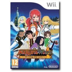 Sakura Wars (Wii)