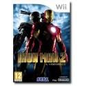 Iron Man 2 (Wii)