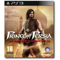 Prince of Persia Le Sabbie Dimenticate (PS3)