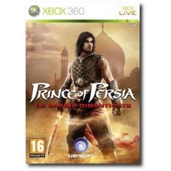 Prince of Persia Le Sabbie Dimenticate (X360)