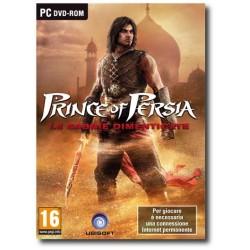 Prince of Persia Le Sabbie Dimenticate (PC)
