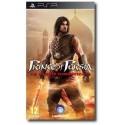 Prince of Persia Le Sabbie Dimenticate (PSP)
