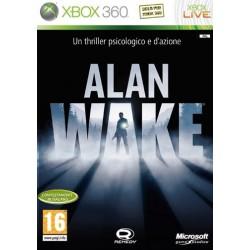 Alan Wake (X360)